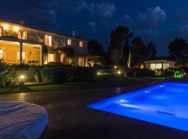 Hotel Photo: Luxury villa Cas Padri