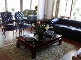 Hotel photo: Sitio Recanto da Essencia