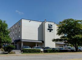 Hotel photo: University Inn Duke
