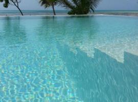 Hotel photo: Jaribu Beach Hotel
