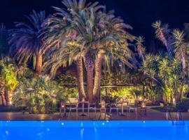 Hình ảnh khách sạn: Hotel Barracuda