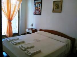 Хотел снимка: Appartamento Ginepri