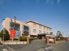 A picture of the hotel: Espoir Isanuma