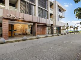 Hotel near Geelong