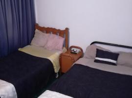 Fotos de Hotel: Hospedaje El Gordo