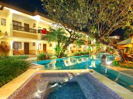 Hotel near Indonezja