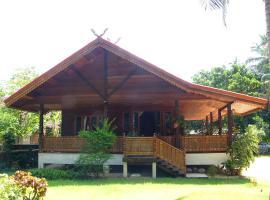 Hotel photo: Tamarind Lodge