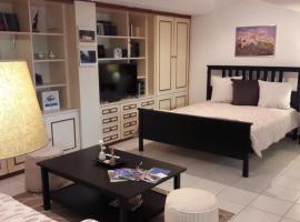 A picture of the hotel: Studio Antigone