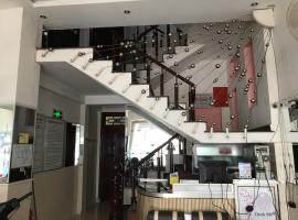 A picture of the hotel: Ngoc Hoi Hotel 1