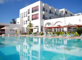 Hotel Foto: La Playa Hotel Club