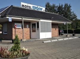 酒店照片: Motel Espenhof