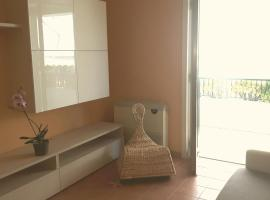Hotel photo: Bomboniera scogliera