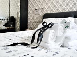 Hotel photo: Rent In Rome Maison Corso 22