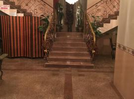 A picture of the hotel: Manzile Al Rowad Furnished Units