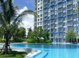 Hotel photo: BLU-Pool Access