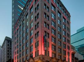 A picture of the hotel: Hotel RL Baltimore Inner Harbor