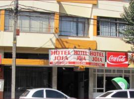Hotel fotoğraf: Hotel Joia