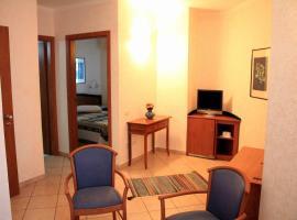 Hotel photo: Mindel Hotel
