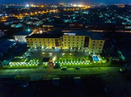 صور الفندق: Swiss International Mabisel Port Harcourt