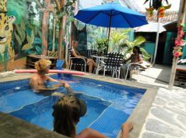 Hotel photo: Hostal Mochilas