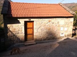Hotel photo: Casa Aldeia de Vila Nova Montalegre (Junto ao Gerês)