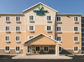 Hotel photo: Woodspring Suites Provo American Fork