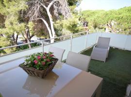 Hotel photo: Castelldefels Playa