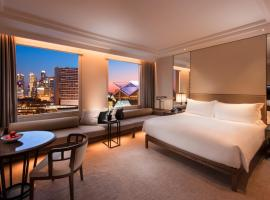 होटल की एक तस्वीर: Conrad Centennial Singapore
