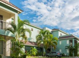 Фотография гостиницы: Wellington Cove Apartment