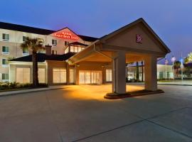 Hotel photo: Hilton Garden Inn Houston/Clear Lake NASA