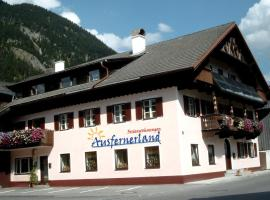 Hotel photo: Ausfernerland