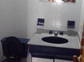 होटल की एक तस्वीर: Departamento Perlas del Caribe