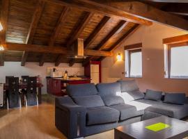 Hotel photo: Aiestaenea Apartamentos Rurales