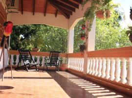 Hotel Foto: Posada La Estación