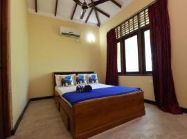 Hotel photo: Randiya Lagoon Villa