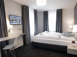 Fotos de Hotel: Hotel Alter Wirth