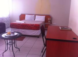 Photo de l'hôtel: Residence Inn Guest House