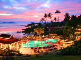 Hotel near Thaïlande