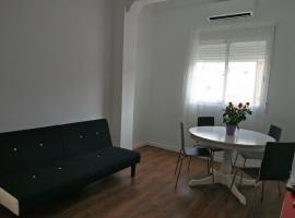 A picture of the hotel: Ruzafa
