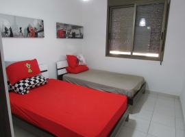 Hotel photo: Sayfco Abraj Towers