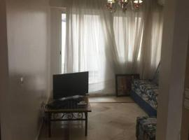 Hotel photo: Casastays 401 Jolie studio sur Bd D'anfa