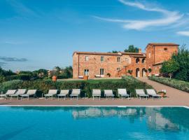 Hotel photo: Casale Cardini