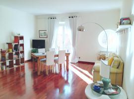 Hotel photo: Charming Apartment Spanish Steps