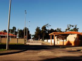 Hotel photo: Parque de Campismo Orbitur Madalena