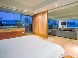 "Hotel photo: 5* ""AGORA LOFT"" Acropolis View"