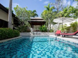 Hotel photo: Samui BNB Villa - Bed&Breakfast