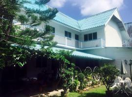 Hotel near Phanom Rung Historical Park