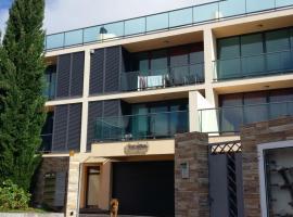 Hotel Photo: Apartamento Vista Machico