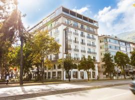 Фотографія готелю: The Wyspy Hotel