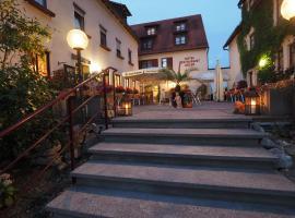 Hotel near Německo